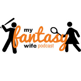 Show cover of My Fantasy Wife