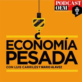 Episode cover of ¿Cuándo se recuperarán los empleos en México?