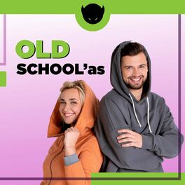 Show cover of OLD SCHOOL'as