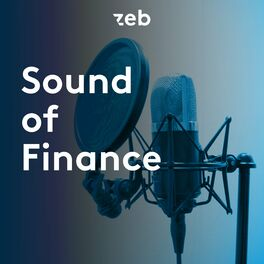 Show cover of zeb Sound of Finance
