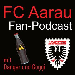Show cover of FC Aarau Fan-Podcast
