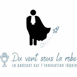 Show cover of Du Vent Sous La Robe