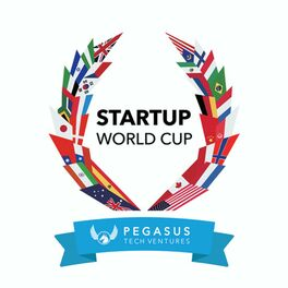 Show cover of Startup World Cup