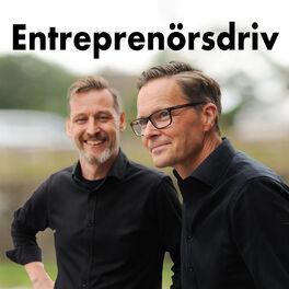 Show cover of Entreprenörsdriv
