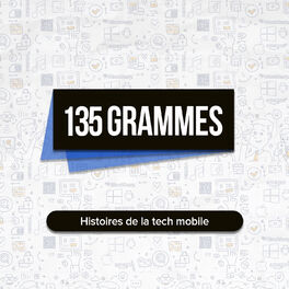 Show cover of 135 Grammes