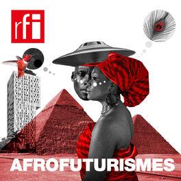 Show cover of Afrofuturismes
