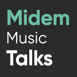 Show cover of Midem Music Talks