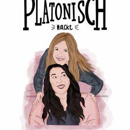 Show cover of Platonisch Nackt