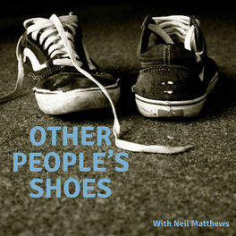 Show cover of Other People's Shoes