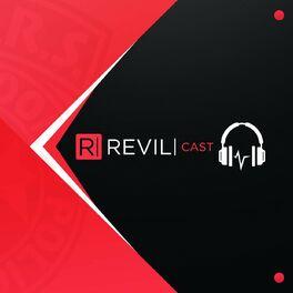 Episode cover of REVILcast#10 - Os 25 Anos De Resident Evil - Part 01