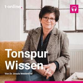 Show cover of t-online Tonspur Wissen