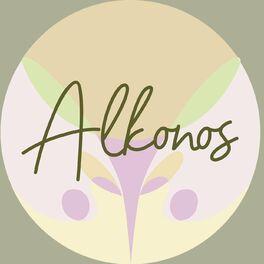 Show cover of Alkonos