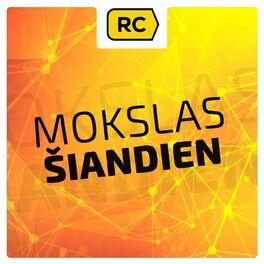 Show cover of Mokslas šiandien