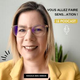Show cover of Vous allez faire sens...ation !