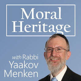 Show cover of Moral Heritage