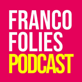 Show cover of Francofolies Podcast