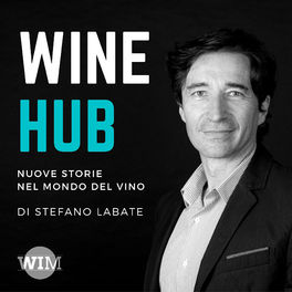 Show cover of Wine Hub