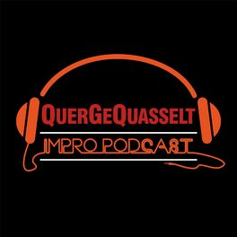 Show cover of QuerGeQuasselt
