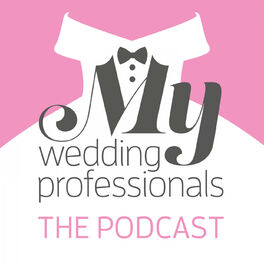 Show cover of My Wedding Professionals Podcast