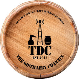 Show cover of The Distillery Channel