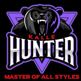 Show cover of Kalle Hunter Master of all Styles