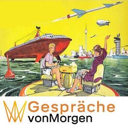 Show cover of Gespräche von Morgen