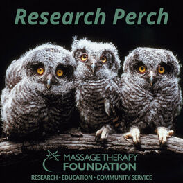 Show cover of Research Perch