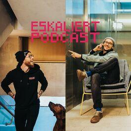 Show cover of ESKALIERT
