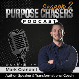 Show cover of Purpose Chasers Podcast