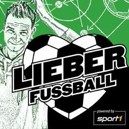 Show cover of Lieber Fußball