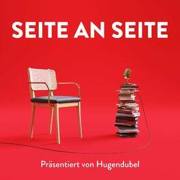 Show cover of Seite an Seite - Der Podcast von Hugendubel