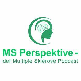 Show cover of MS-Perspektive - der Multiple Sklerose Podcast mit Nele Handwerker