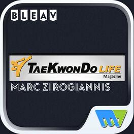 Show cover of Taekwondo Life Magazine's Podcast