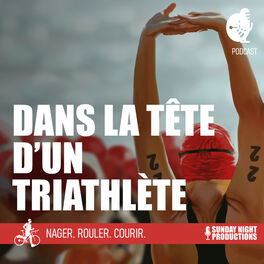 Show cover of Dans la Tête d'un Triathlète