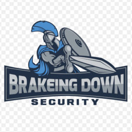 Show cover of Brakeing Down Security Podcast