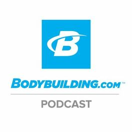 Show cover of The Bodybuilding.com Podcast