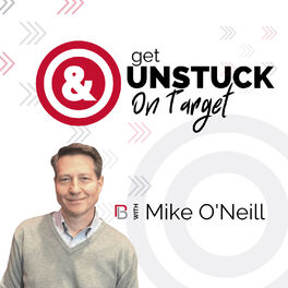 Show cover of Get Unstuck & On Target