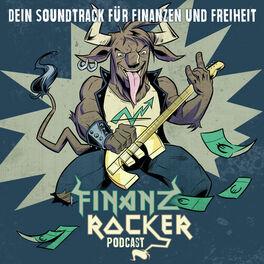 Show cover of Finanzrocker - Dein Soundtrack für Finanzen und Freiheit