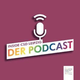 Show cover of Inside CSD Leipzig - Der Podcast
