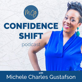 Show cover of Confidence Shift Podcast