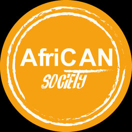 Show cover of AfriCAN Society