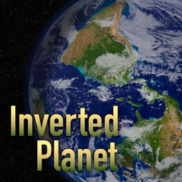 Show cover of Inverted Planet