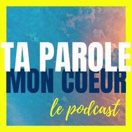 Show cover of Ta Parole Mon Coeur