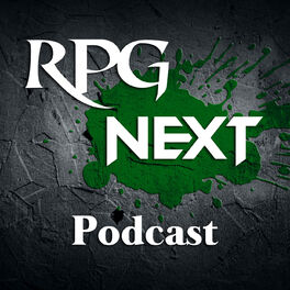 Show cover of RPG Next Podcast