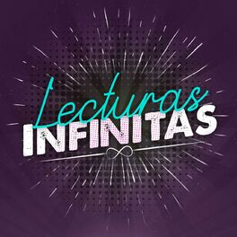Show cover of Lecturas Infinitas