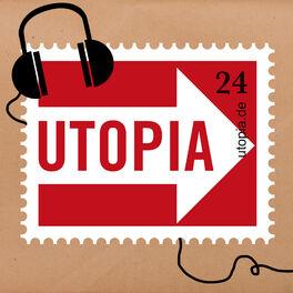 Show cover of Der Utopia-Podcast – Einfach nachhaltig leben
