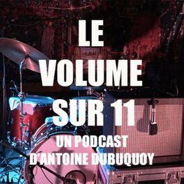 Show cover of Le Volume sur 11