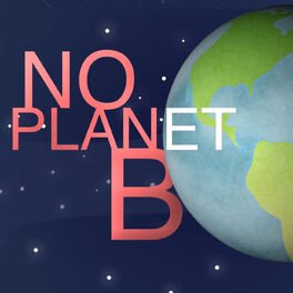 Show cover of No Planet B