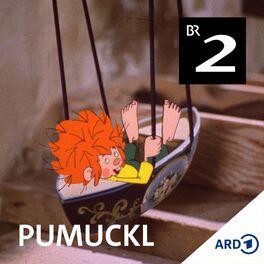 Show cover of Pumuckl - Der Hörspiel-Klassiker