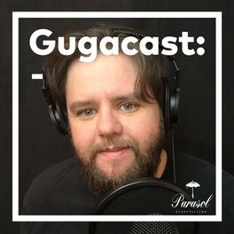 Show cover of Gugacast